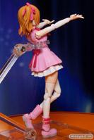 2014 第54回 全日本模型ホビーショー 画像 サンプル レビュー フィギュア バンダイ S.H.Figuarts 高坂穂乃果 フィギュアーツ 05
