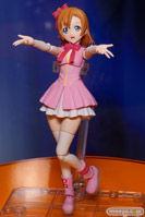 2014 第54回 全日本模型ホビーショー 画像 サンプル レビュー フィギュア バンダイ S.H.Figuarts 高坂穂乃果 フィギュアーツ 09