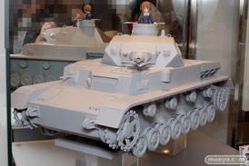 2014 第54回 全日本模型ホビーショー 画像 サンプル レビュー フィギュア マックスファクトリー figma vehicles ガールズ&パンツァー Ⅳ号戦車 02