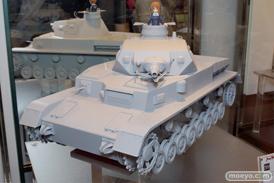 2014 第54回 全日本模型ホビーショー 画像 サンプル レビュー フィギュア マックスファクトリー figma vehicles ガールズ&パンツァー Ⅳ号戦車 03