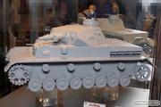 2014 第54回 全日本模型ホビーショー 画像 サンプル レビュー フィギュア マックスファクトリー figma vehicles ガールズ&パンツァー Ⅳ号戦車 05