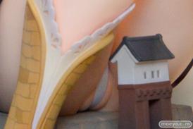ワンダーフェスティバル 2014[夏] 画像 フィギュア レビュー サンプル マックスファクトリー 戦国武将姫 MURAMASA 姫路城 11
