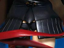 【TGS2014】スクウェア・エニックス「ロードオブヴァーミリオンIII テオ」 新作フィギュア彩色サンプル画像レビュー