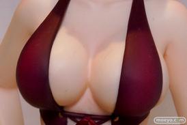 ウェーブ BEACH QUEENS PREMIUM 翠星のガルガンティア リジット 画像 フィギュア サンプル レビュー 07