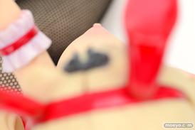 オルカトイズ ToHeart2 XRATED 久寿川ささら バニーVer. 画像 フィギュア サンプル レビュー 尻 食い込み ポロリ おっぱい ポロリンカップ 46