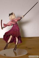 グッドスマイルカンパニー 画像 サンプル フィギュア レビュー コハエースEX 桜セイバー 05