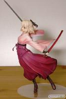 グッドスマイルカンパニー 画像 サンプル フィギュア レビュー コハエースEX 桜セイバー 07