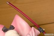 グッドスマイルカンパニー 画像 サンプル フィギュア レビュー コハエースEX 桜セイバー 15