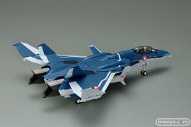 アルカディア 1/60 完全変形VF-0D フェニックス 工藤シン搭乗機 画像 フィギュア サンプル レビュー 02