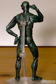 フリーイング figma テーブル美術館 考える人 画像 サンプル レビュー フィギュア 06
