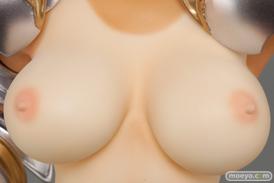 ダイキ工業 ワルキューレロマンツェ[少女騎士物語]希咲美桜 スクミズ日焼けver. 画像 サンプル レビュー フィギュア キャストオフ おっぱい 31
