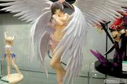 シャイニング・アーク 光明の熾天使サクヤ -Mode:セラフィム- コトブキヤ 画像 サンプル レビュー フィギュア 半裸 07
