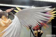 シャイニング・アーク 光明の熾天使サクヤ -Mode:セラフィム- コトブキヤ 画像 サンプル レビュー フィギュア 半裸 08