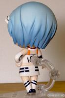 ねんどろいど 綾波レイ エヴァンゲリオンレーシングVer. グッドスマイルカンパニー フィギュア 画像 サンプル レビュー 06