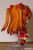 ねんどろいど 式波・アスカ・ラングレー エヴァンゲリオンレーシングVer. グッドスマイルカンパニー フィギュア 画像 サンプル レビュー 05