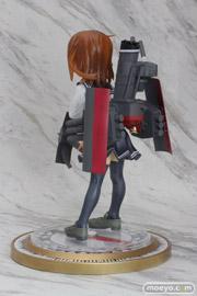 艦隊これくしょん -艦これ- 雷 PULCHRA(プルクラ) 画像 サンプル レビュー フィギュア 04