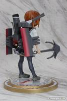 艦隊これくしょん -艦これ- 雷 PULCHRA(プルクラ) 画像 サンプル レビュー フィギュア 06