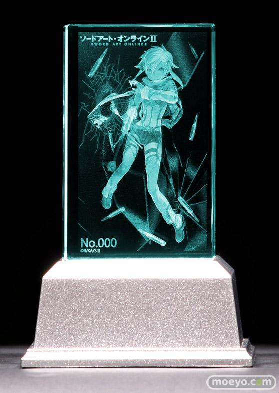 ソードアート・オンラインII シノン プレミアムクリスタル LEXACT 画像 サンプル レビュー 01