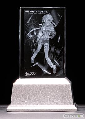 ソードアート・オンラインII シノン プレミアムクリスタル LEXACT 画像 サンプル レビュー 02
