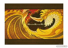 一番くじ モンスターハンター4G バンプレスト セルレギオス フィギュア サンプル 画像 レビュー 19
