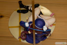 鳴子ハナハルオリジナルキャラクター エレベーターガール ネイティブ 画像 サンプル レビュー フィギュア エロ モロ 05