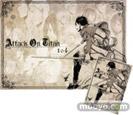 一番くじ 進撃の巨人~自由への進撃~ バンプレスト 画像 フィギュア グッズ レビュー サンプル 48