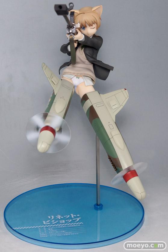 ストライクウィッチーズ2 リネット・ビショップ アルター 画像 製品版 レビュー 尻 パンツ ズボン キャストオフ 01