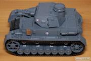 ねんどろいどもあ ガールズ&パンツァー IV号戦車D型 グッドスマイルカンパニー 画像 フィギュア サンプル レビュー 03