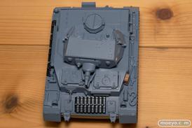 ねんどろいどもあ ガールズ&パンツァー IV号戦車D型 グッドスマイルカンパニー 画像 フィギュア サンプル レビュー 07