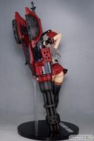 ゴッドイーター2 アリサ・イリーニチナ・アミエーラ Ver.GE2 プラム 画像 製品版 レビュー スカート 脱げる キャストオフ 下乳 パンツ 尻 エロ フィギュア 04