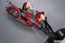 ゴッドイーター2 アリサ・イリーニチナ・アミエーラ Ver.GE2 プラム 画像 製品版 レビュー スカート 脱げる キャストオフ 下乳 パンツ 尻 エロ フィギュア 17