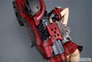 ゴッドイーター2 アリサ・イリーニチナ・アミエーラ Ver.GE2 プラム 画像 製品版 レビュー スカート 脱げる キャストオフ 下乳 パンツ 尻 エロ フィギュア 19