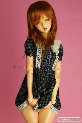 Pink Drops #10 穂乃花(ホノカ)chan ANGEL PHILIA Pink Drops Real Art Project RAP リアルアートプロジェクト 画像 ドール フィギュア サンプル レビュー アダルト エロ 03