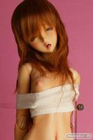 Pink Drops #10 穂乃花(ホノカ)chan ANGEL PHILIA Pink Drops Real Art Project RAP リアルアートプロジェクト 画像 ドール フィギュア サンプル レビュー アダルト エロ 19