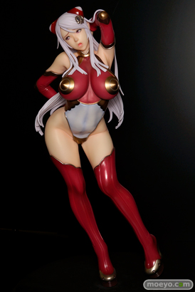 DominancE イリーザ Red ver. ドラゴントイ DRAGON Toy フィギュア 画像 サンプル レビュー キャストオフ 09