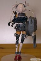 艦隊これくしょん -艦これ- 武蔵 改 軽兵装Ver. 重兵装 画像 サンプル レビュー フィギュア 05