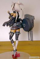 艦隊これくしょん -艦これ- 武蔵 改 軽兵装Ver. 重兵装 画像 サンプル レビュー フィギュア 06