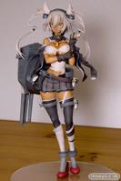 艦隊これくしょん -艦これ- 武蔵 改 軽兵装Ver. 重兵装 画像 サンプル レビュー フィギュア 08