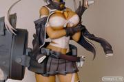 艦隊これくしょん -艦これ- 武蔵 改 軽兵装Ver. 重兵装 画像 サンプル レビュー フィギュア 11