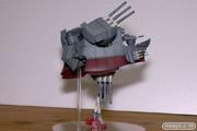 艦隊これくしょん -艦これ- 武蔵 改 軽兵装Ver. 重兵装 画像 サンプル レビュー フィギュア 24