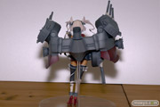 艦隊これくしょん -艦これ- 武蔵 改 軽兵装Ver. 重兵装 画像 サンプル レビュー フィギュア 25