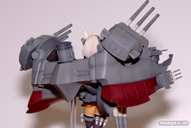 艦隊これくしょん -艦これ- 武蔵 改 軽兵装Ver. 重兵装 画像 サンプル レビュー フィギュア 28