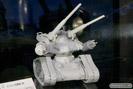 機動戦士ガンダム THE ORIGIN HG シャア専用ザクII(仮) ガンタンク初期型(仮 ) ガンプラEXPOワールドツアージャパン2014 プラモ サンプル 画像 レビュー07