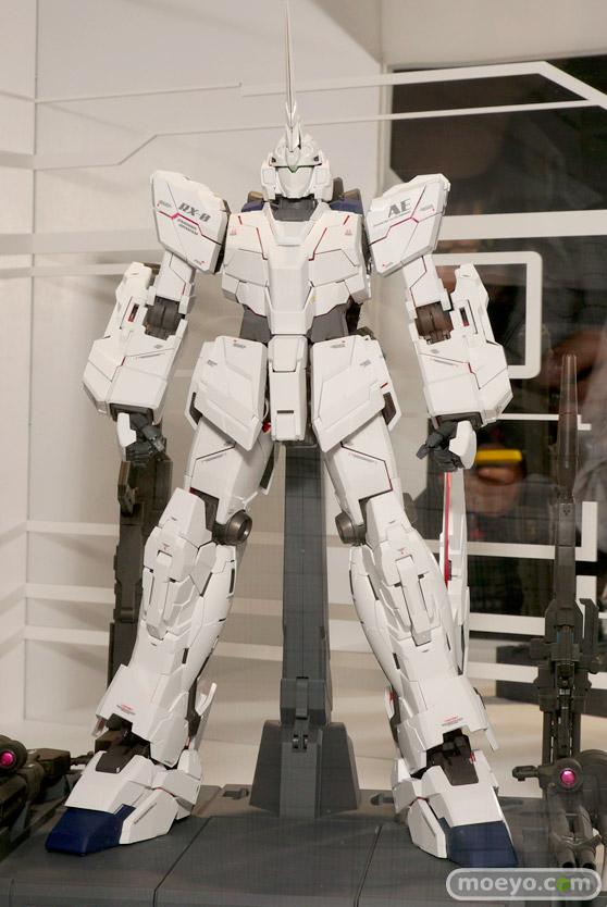 PG RX-0 ユニコーンガンダム ガンプラEXPOワールドツアージャパン2014 プラモ サンプル 画像 レビュー01
