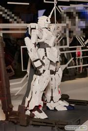 PG RX-0 ユニコーンガンダム ガンプラEXPOワールドツアージャパン2014 プラモ サンプル 画像 レビュー02
