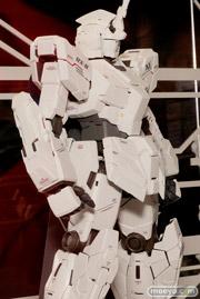 PG RX-0 ユニコーンガンダム ガンプラEXPOワールドツアージャパン2014 プラモ サンプル 画像 レビュー03