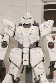 PG RX-0 ユニコーンガンダム ガンプラEXPOワールドツアージャパン2014 プラモ サンプル 画像 レビュー04