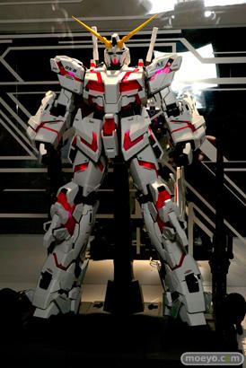PG RX-0 ユニコーンガンダム ガンプラEXPOワールドツアージャパン2014 プラモ サンプル 画像 レビュー10
