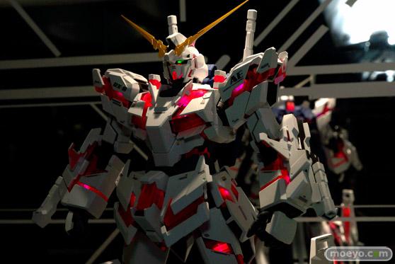 PG RX-0 ユニコーンガンダム ガンプラEXPOワールドツアージャパン2014 プラモ サンプル 画像 レビュー12