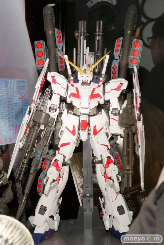 PG RX-0 ユニコーンガンダム ガンプラEXPOワールドツアージャパン2014 プラモ サンプル 画像 レビュー16